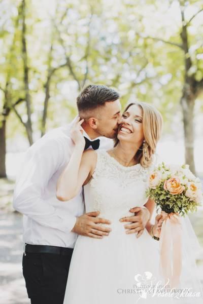 fotograf ślubny Christina Pavliukova, Wroclav - zdjęcie 1