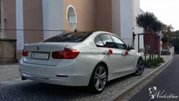 BMW do ŚLUBU - LIMUZYNA, SPORTOWE COUPE lub CABRIO, Samochód, auto do ślubu, limuzyna Ozimek