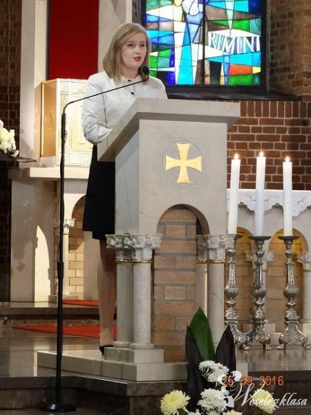 Śpiew na ślubie, Jasło - zdjęcie 1