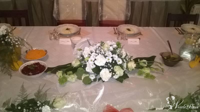 Organizujemy wesela,komunie,chrzciny,stypy i inne, Masłowice - zdjęcie 1