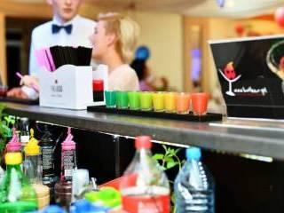 Profesjonalni barmani na wesele - hotbar, Barman na wesele Skierniewice
