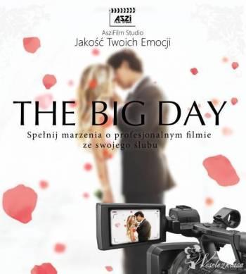 ASZi FILM Studio - FILM ŚLUBNY, Kamerzysta na wesele Zakroczym