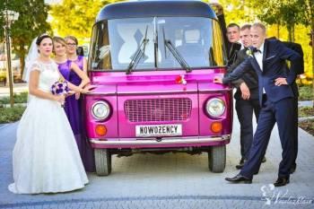 *Nysa* 522 Wynajem na ślub Rarytas,limuzyna, Samochód, auto do ślubu, limuzyna Nowa Sarzyna