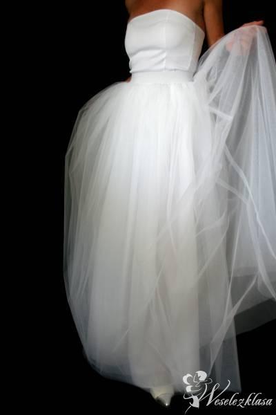 MADATELIER kreacje suknie ślubne sukienki weselne, Witkowo - zdjęcie 1