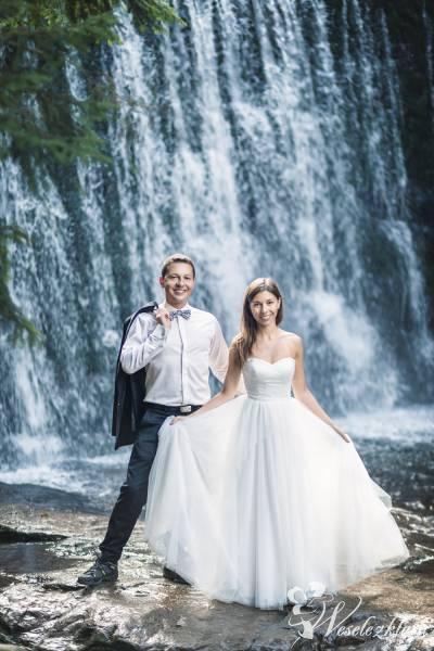 fotografia ślubna w artystycznym klimacie, Głogów - zdjęcie 1