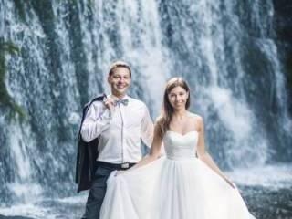 fotografia ślubna w artystycznym klimacie,  Głogów