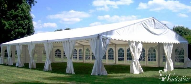 Wypożyczalnia namiotów na imprezy okolicznościowe, Tychy - zdjęcie 1