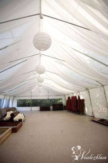 Namioty do wynajęcia . Tanio !., Wypożyczalnia namiotów Oświęcim