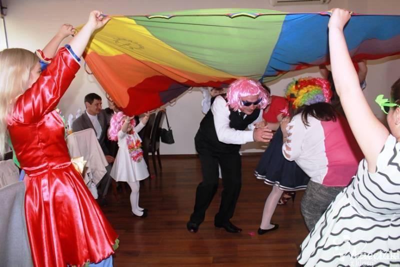 Animator na urodziny, wesele, imprezy rodzinne., Tychy - zdjęcie 1