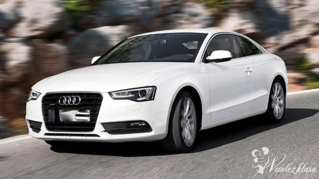 Wynajem Audi A5, Oświęcim - zdjęcie 1