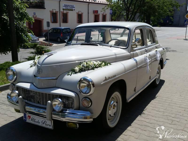 Samochód do ślubu Piękna *Warszawa* 224 ZAPRASZAM!, Radom - zdjęcie 1