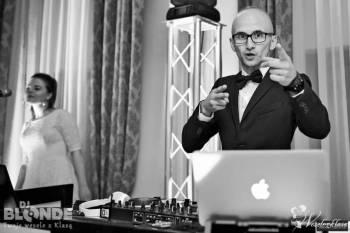 Dj Blonde - Twoje Wesele!, DJ na wesele Podkowa Leśna