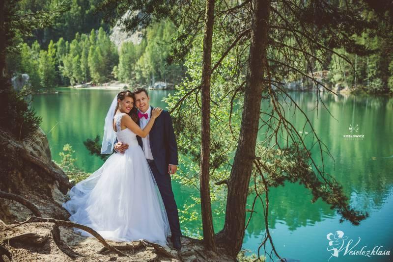 Niebanalna fotografia ślubna, Siechnice - zdjęcie 1