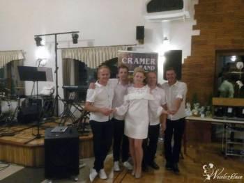 Zespół muzyczny Cramer Band, Zespoły weselne Skalbmierz