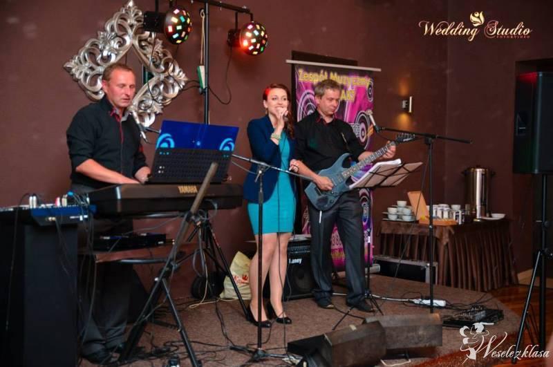 Zespół muzyczny ANTRAKT, Częstochowa - zdjęcie 1