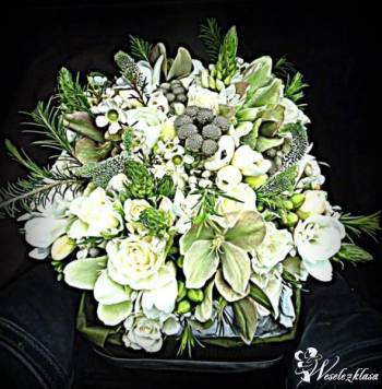 Pracownia Dekoracji CORELIA ART, Dekoracje ślubne Ustroń