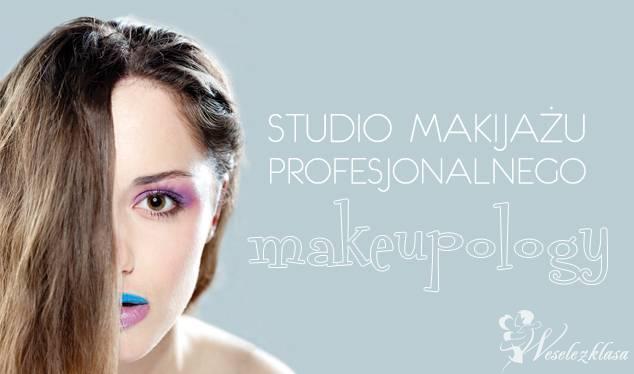 Studio Makijażu Profesjonalnego MAKEUPOLOGY, Sochaczew - zdjęcie 1