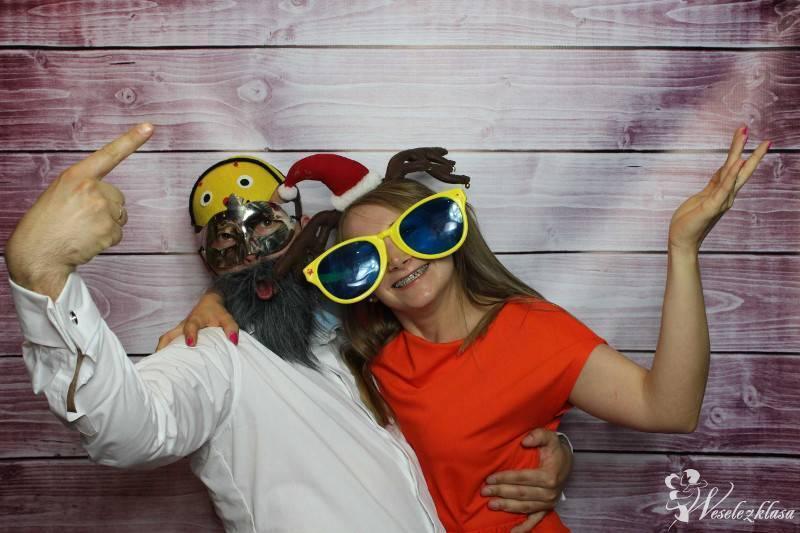 Fotobudka na wesele, imprezę, urodziny i inne, Dębica - zdjęcie 1