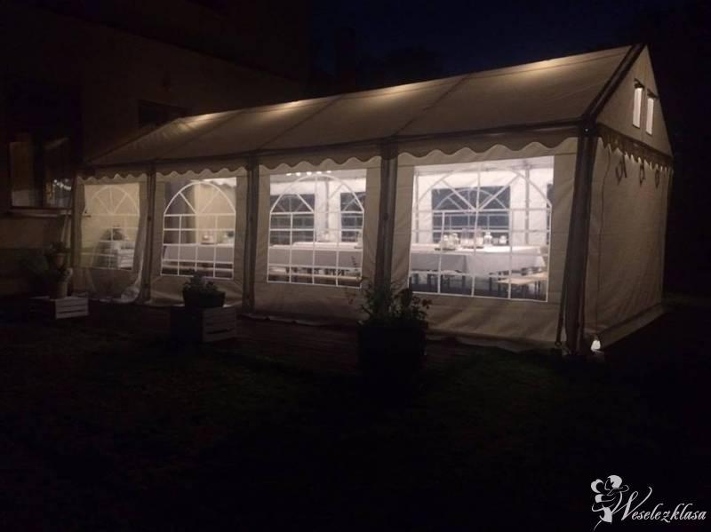 Namioty na imprezy plenerowe, Grojec - zdjęcie 1