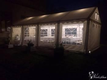 Namioty na imprezy plenerowe, Wypożyczalnia namiotów Piwniczna-Zdrój