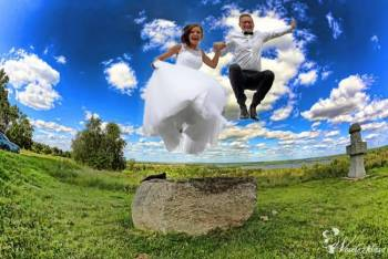 Studio filmowe Nepel-Fotografowanie+Filmy 4K +Dron, Kamerzysta na wesele Ślesin