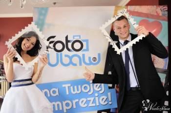 Fotoubaw czyli Fotobudka na Twoje wesele, Fotobudka, videobudka na wesele Tyczyn