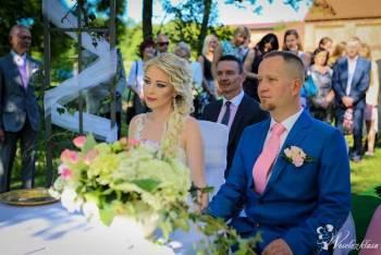 Cyfrowe Studio Foto - Wideo,  Film 4K + fotografia = DRON - GRATIS !, Kamerzysta na wesele Sulęcin