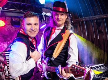 Zespół BELLA MUSICA, Zespoły weselne Rydułtowy