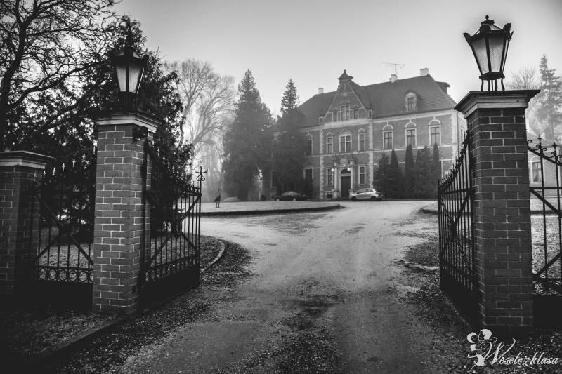 Pałac w Leźnie, Gdańsk - zdjęcie 1
