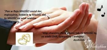 Oprawa Muzyczna Ślubów itp., Oprawa muzyczna ślubu Jastrzębia Góra