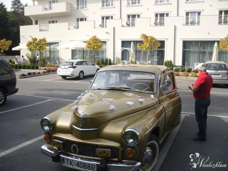 Auto do Ślubu *Warszawa* 224, Kielce - zdjęcie 1