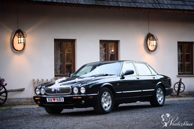 Jaguar XJ - do ślubu jedź z klasą, Przyszowice - zdjęcie 1