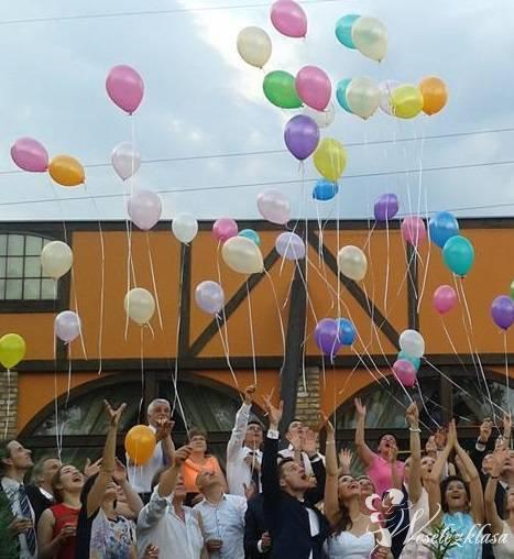 Balony na helu led i kolor, Piła - zdjęcie 1