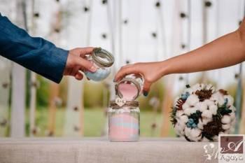 Agaya - konsultanci ślubni, Wedding planner Wolbórz