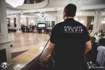 Filmy Ślubne z Charakterem..Milart Studio, Kamerzysta na wesele Włoszczowa