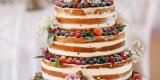 Tort weselny - Ciastkarnia Marysieńka, Gliwice - zdjęcie 6