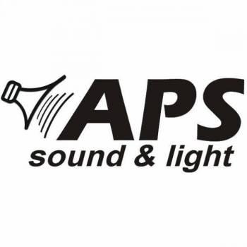 APS Sound & Light - Nagłośnienie, Oświetlenie, LOVE, Dekoracje światłem Ostrów Mazowiecka