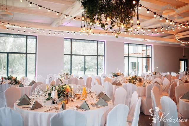 Twoje wesele w  VILLA OMNIA do 200 os, Trębki Nowe - zdjęcie 1