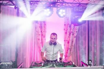 DJ MESS profesjonalna oprawa muzyczno-artystyczna, DJ na wesele Ryglice
