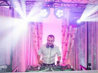 DJ MESS profesjonalna oprawa muzyczno-artystyczna, DJ na wesele Libiąż
