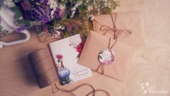 Kraina Papieru, Zaproszenia ślubne Przemyśl