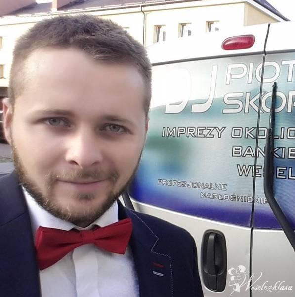 DJ Piotr Skorupski na Twoje WESELE, Białystok - zdjęcie 1