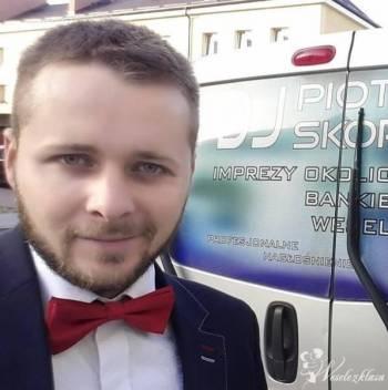 DJ Piotr Skorupski na Twoje WESELE, DJ na wesele Choroszcz