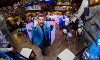 Efbe Music - Wyjątkowa oprawa na wyjątkowe wesele, DJ na wesele Zgorzelec