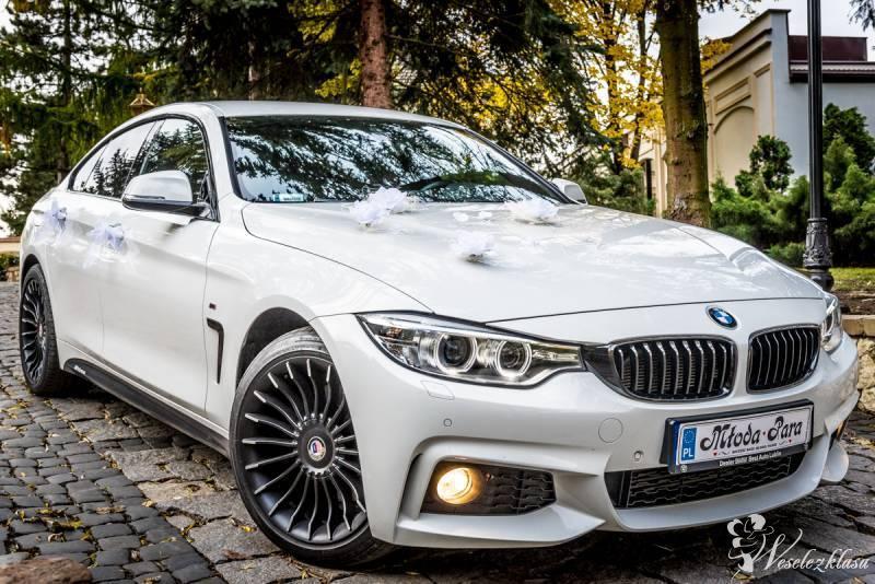 Auta do ślubu | BMW 4MP | Mercedes s | Mustang | BMW X3, Lublin - zdjęcie 1