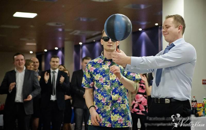Półfinalista Mam Talent! - iluzja, show, freestyle, Bydgoszcz - zdjęcie 1
