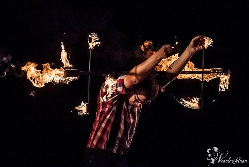 Art of Glow - FireShow, Lightshow, Pirotechnika, Olsztyn - zdjęcie 1