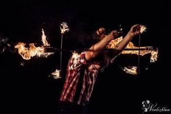 Art of Glow - FireShow, Lightshow, Pirotechnika, Teatr ognia Miłakowo