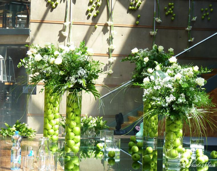 Florystyka ślubna - 100% zadowolonych klientów!, Chorzów - zdjęcie 1