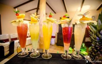!!! Barmani na Twoje wesele - promocje na 2021 !!!, Barman na wesele Szadek